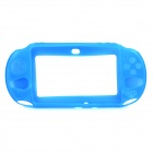 Protective Silicone Case for PS ViTA 2000 - Deep Blue