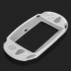 Protective Silicone Case for PS Vita 2000 - White