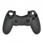 Protective Silicone Case for PS4 Controller - Black