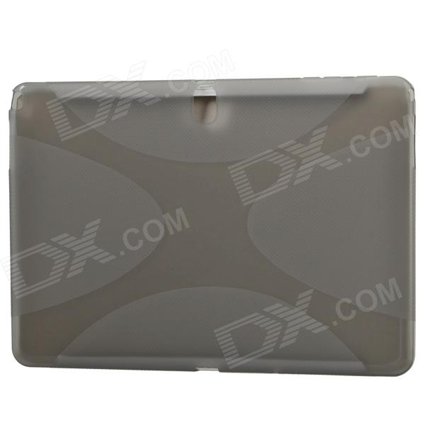 "X"" Pattern Protective TPU Case Samsung Galaxy Note 10.1 2014 Edition"