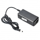 De Li Bao 19V 2.1A 5.5 x 2.5mm Laptop AC Adapter for Asus  - Black (100-240V)