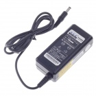De Li Bao 19V 2.1A 2.3 x 1.0mm Laptop AC Adapter for Asus - Black (100-240V)