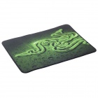 Razer Goliathus Speed Edition Gaming Mouse Mat - Grass Green + Black (Size-M)