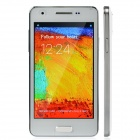 F9002 Dual-Core Android 4.2 WCDMA Bar Phone w/ 4.2""