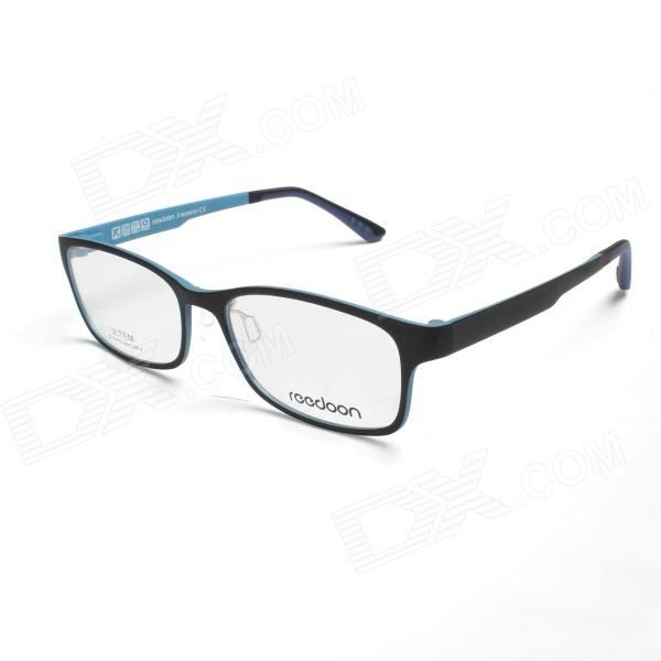 Lightweight Plastic Frame Glasses : Reedoon UT2148 Lightweight Plastic steel Glasses Frame ...