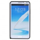 Protective Aluminum Alloy Bumper Frame for Samsung Galaxy Note 3 N9000 - Black
