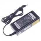 De Li Bao 19V 3.16A 5.0 x 4,4 mm Laptop AC Adapter für Samsung Laptops Notebook - schwarz (100-240V)