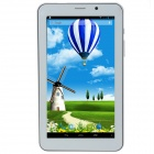 "3G Phone Android 4.2.2 Tablet PC w/ 7"", 512MB RAM, 4GB ROM, Miracast, GPS, Bluetooth, FM, OTG"