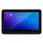 "KV12GH-21 10"" Android 4.1 dual core tablet PC m / 1 GB ram, 8GB ROM - mørk grønn + sort"