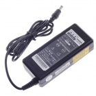 De Li Bao 15V 4A 6.3 x 3.0 mm Laptop AC Adapter for Toshiba - Black (100-240V)