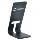 CHEERLINK Aluminum Alloy Holder Stand for Iphone 5 - Black