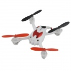 A131012001 Four-Channel Four Axial R/C Remote Control Aircraft - White