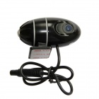 ChuangZhuo CZN301 Mini 1.3 MP CMOS 140 Degree Wide Angle Car DVR Camcorder w/ TF - Black