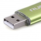 e-J X-DEPO USB 2.0 / Micro USB Dual Interface High Speed Flash Drive - Green (8GB)