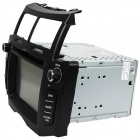 "LsqSTAR 6.2"" Android 4.0 Car DVD Player w/ GPS, TV, RDS, Bluetooth, PIP, SWC, 3D-UI for Toyota YARIS"