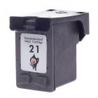 HONINK 21 Black Compatible Ink Cartridge for HPDeskjet 3920 / 3940 Officejet3920 / 3940+More - Black