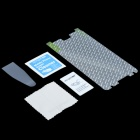 DiscoveryBuy Matte Screen Protector for Samsung Galaxy Note 3 N9000 - Transparent