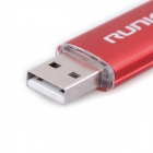 e-J X-DEPO USB 2.0 / Micro USB Dual Interface High Speed Flash Drive - Red (4GB)