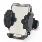 ipega PG-9022 Bicycle Mobilephone Stand Holder Bracket for Iphone 5 / Samsung / HTC - Black