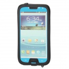 ipega PG-Si019 Protective Waterproof Case for Samsung Galaxy S4 i9500 / S3 i9300 - Blue