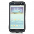 ipega PG-Si019 Protective Waterproof Case for Samsung Galaxy S4 i9500 / S3 i9300 - Black