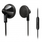 Philips SHE2115BK/00 In-Ear Headset  for Mobile Iphone Samsung HTC Nokia