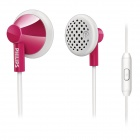 Philips SHE2115PK/00 In-Ear Headset  for Mobile Iphone Samsung HTC Nokia