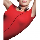 Philips SHS5200 Neckband Headphones Music for MP3