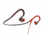 Philips SHQ4200 Sports Neck Band Headphones Waterproof