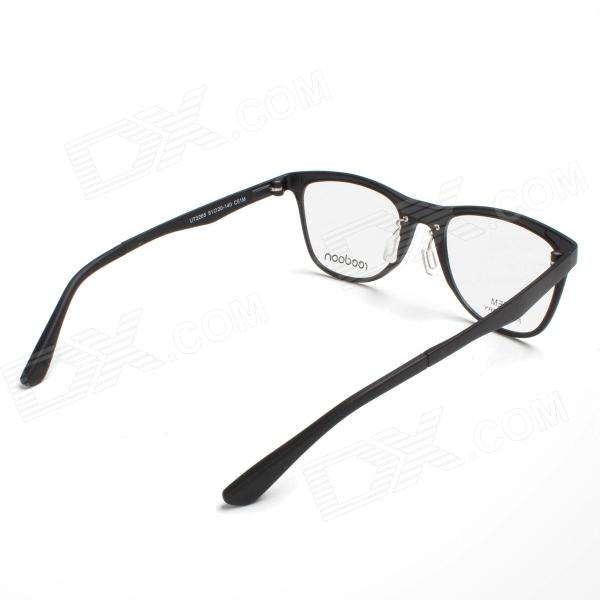 Eyeglass Frames With Interchangeable Lenses : Reedoon 2265 Interchangeable Lens Myopia Glasses Frame ...