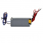 JK030 Waterproof 2A 24W Constant Voltage Power Supply - Grey (AC 100~240V)