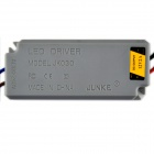 JK030 Waterproof 2A 24W Constant Voltage Power Supply (AC 100~240V)