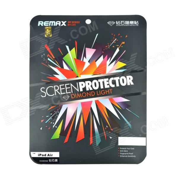 REMAX Protective Diamond Sparkling Screen Protector Guard Film for Ipad AIR