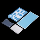 MOCOLL HD Screen Protective Film fpr Ipad AIR / Ipad 2 / 3 / 4 - Transparent