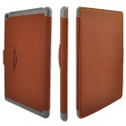 Buy Angibabe Super Slim Flip Stand Cover Leather Case Ipad AIR / 5 - Brown