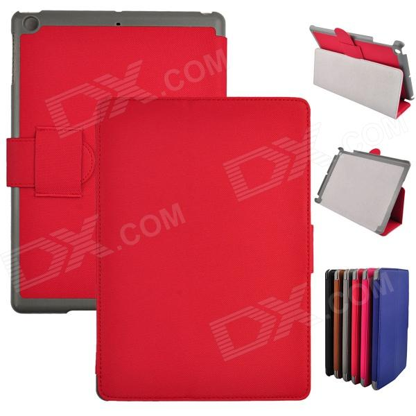 Angibabe Super Slim Flip Stand Cover Leather Case for Ipad AIR / Ipad 5 - Red seed dormancy and germination