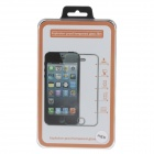 Protective Explosion-proof Tempered Glass Film Screen for Iphone 4 / 4S - Transparent