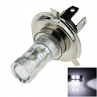 H4 50W 700lm White Light Car Foglight w/ 10-Cree XBD R3 (12~24V)