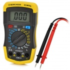 "4070L 2.1"" LCD 3 1/2 Digital LCR Multimeter"