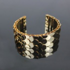 Dragon Scale Bracelet - Golde4n