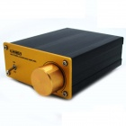 LINE5 Black And Gold A960 100W Digital Power Amplifier HIFI Power Amplifier Power Amplifier Stereo