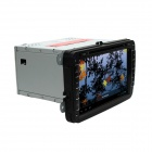 "LsqSTAR 8"" Android 4.0 Car DVD Player w/ GPS, TV, RDS, Wi-Fi, PIP, SWC, 3D UI for VW SKODA Series"