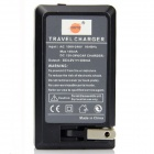 DSTE NIKON EN-EL12 Battery Charger for S1000, S1100PJ, S6000, S620, S630, S640, S710, S8000, S8100