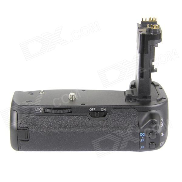 KingMa BG-E13 Battery Grip for Canon 6D / LP-E6 - Black