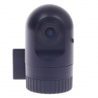 XY-Q1 5.0 MP CMOS Portable Mini HD Car DVR Camera Driving Recorder - Black