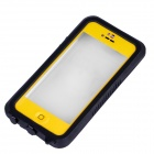 IPEGA I5056 Waterproof Protective Case for Iphone 5 / 5S / 5c - Orange Yellow