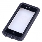 IPEGA I5056 Waterproof Protective Case for Iphone 5 / 5S / 5c - Black
