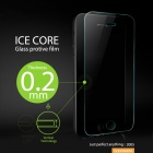 Godosmith Ice Core N02-5 Thinnest 0.2mm Anti-Scratch Glass Screen Protector for Iphone 5 / 5S / 5c