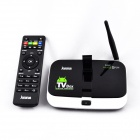 Jesurun DX05II Quad-Core Android 4.2.2  TV Player w/ 2GB RAM, 16GB ROM, 5.0 MP Cam, Mic, Bluetooth