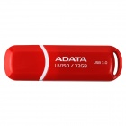 ADATA DashDrive UV150 USB 3.0 Flash Drive - Red (32GB)